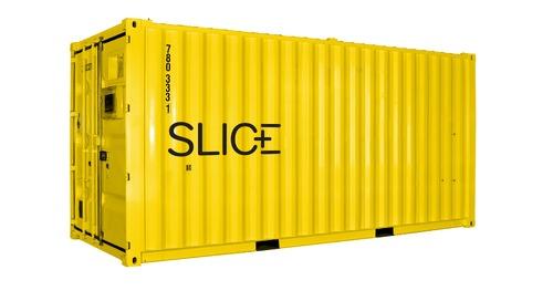 Denchi Unveils SLICE Energy Storage Platform