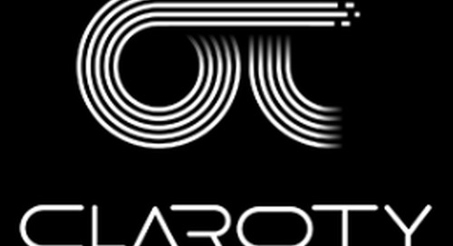 Claroty Strengthens OT Security Platform