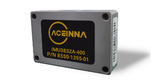 ACEINNA Launches 1.3°/hr IMU Sensor