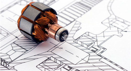Easing the Design Challenge of Developing more Efficient Motor Drive Solutions