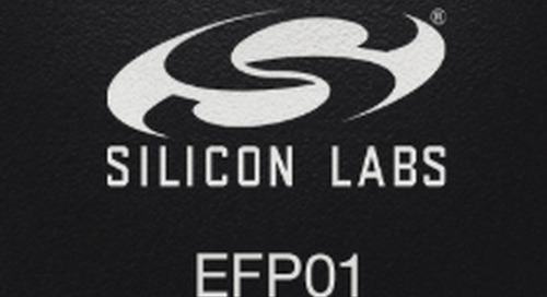 Silicon Labs Releases New Line of PMICs