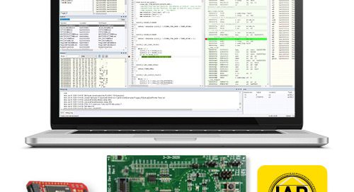 IAR, GigaDevice Announce New Collaboration for Development Tool Creation Based on RISC-V