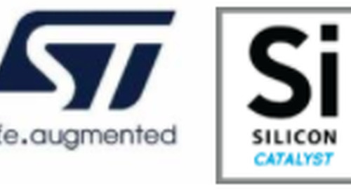 STMicroelectronics Joins the Silicon Catalyst Ecosystem