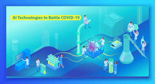 AI Technologies to Battle against the COVID-19