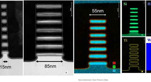CEA-Leti Demonstrates Architecture for HPC Devices Using Gate-All-Around Nanosheet Fabrication Process