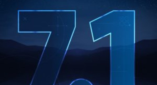 The DiSTI Corporation Announced the Maintenance Release of GL Studio 7.1