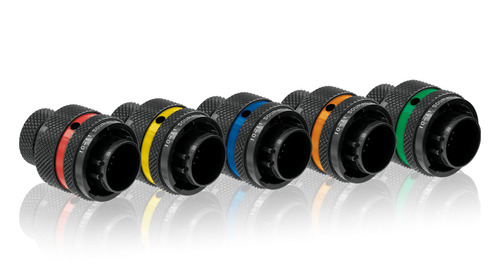 The SOURIAU 8STA Series, a Benchmark for High-Performance Connectors in the World of Motorsport