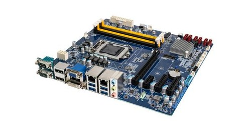 Premio Releases New CT-MCL01 MicroATX Industrial Motherboard