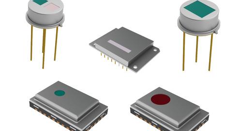 KEMET Advances Its Latest Environmental Sensor Solutions for Industrial Application