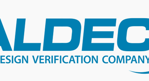 Aldec Adds Customizable Tool Qualification Data Package to ALINT-PRO for DO-254 Projects