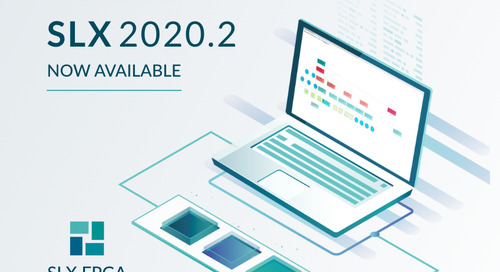 Silexica Announces SLX FPGA 2020.2 Release with Usability Improvements