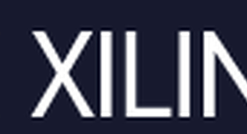 Xilinx Releases Real-Time Server Appliances