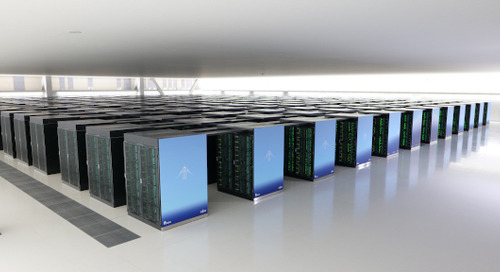 ARM-Based 'Fugaku' System Awarded the World's Fastest Supercomputer At ISC
