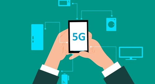 Orchestrating 5G's Next Wave