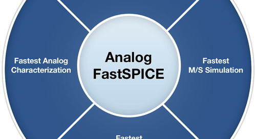 Mentor Announces Enhancements to Analog FastSPICE Platform
