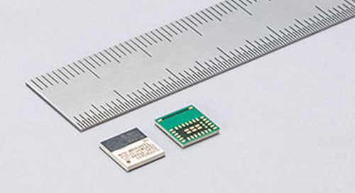 Murata's MBN52832 with VitaNet Suite Enables Cloud-Centric IoT Device