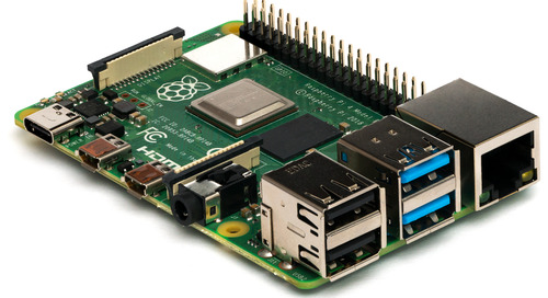 Easy Headless Raspberry Pi Setup
