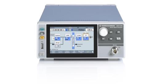 Rohde & Schwarz Releases New Signal Generator