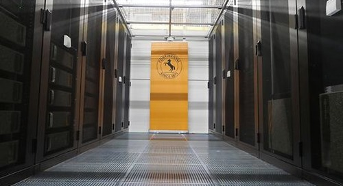 Continental Puts Its Own Supercomputer for Vehicle AI System Training, Powered by NVIDIA DGX, Into Operation