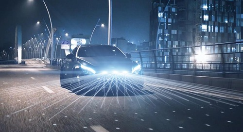 Ibeo and ams Solid-State LiDAR Technology to Enable Future Autonomous Driving Vehicles