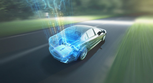 Excelfore and Siemens Demonstrate eSync OTA Updates into AUTOSAR
