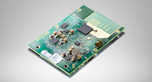 D3 Engineering Announces Production-Intent mmWave Radar Kit with Texas Instruments RFIC
