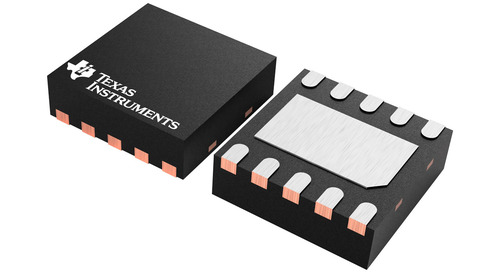 Texas Instruments Introduces TPS63900 DC/DC Buck-Boost Converter