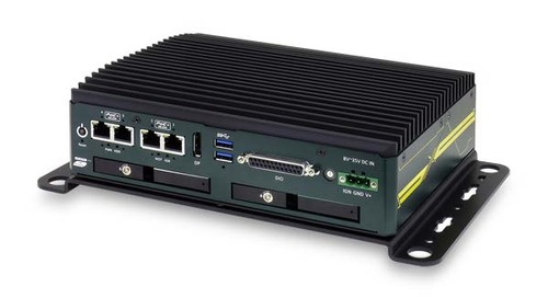 Neousys Technology Launches NRU-120S, NVIDIA Jetson AGX Xavier Powered Edge AI Solution