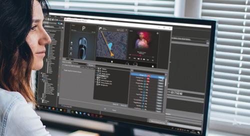 Candera Presents Smart Photoshop Importer for Rapid HMI Creation