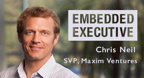 Embedded Executive: Chris Neil, SVP, Maxim Ventures