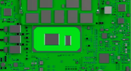 SECO PRESENTS ITS FIRST COM-HPC® MODULE WITH THE 11TH GENERATION INTEL CORE PROCESSORS