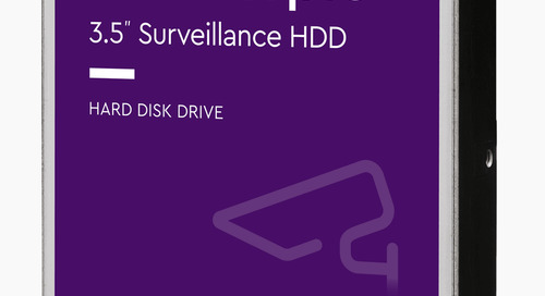 Western Digital Expands WD Purple Storage Family