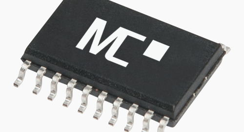 MagnaChip Releases Two New LED Driver ICs for UHD TV BLU