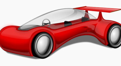 The Future of Automotive Design Will Be Digital