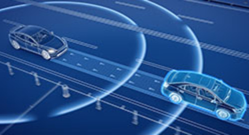 Automotive Safety Using the IoT