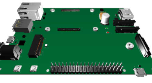 Gumstix Adds Six Raspberry Development Boards