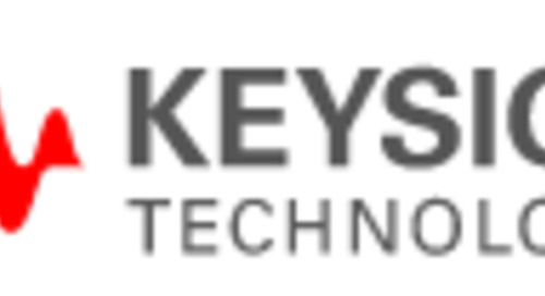 Keysight's Advanced Signal Source and Analyzer Solution Selected by NewRadio Tech to Accelerate UWB Technology