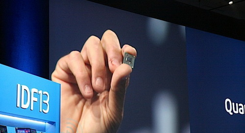 Chip Wars 2.0 - Intel's Quark takes aim at ARM, IoT