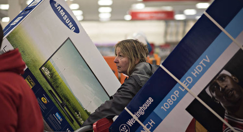 Retailers Struggle Getting E-Commerce Goods to Customers, Study Says