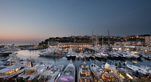 Monaco Yacht Show 2017: The super bowl of Luxury Yachting
