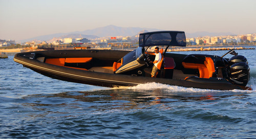 Technohull to debut in Asia Pacific at Sydney International Boat Show 2017
