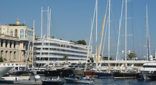 The 10 Best Features of the Exclusive Monaco Yacht Club
