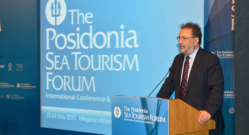 4th Posidonia Sea Tourism forum kick starts East Med's Port and Marina Investment Drive