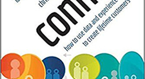 Connect Looks at How Businesses Large and Small Manage Customer Experience