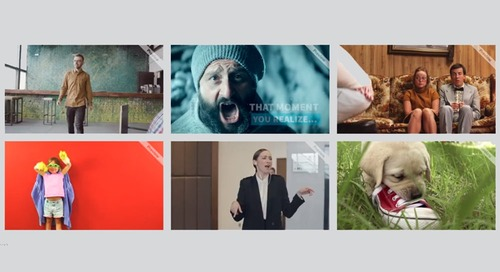 Promo Partners With Shutterstock Giving Small Businesses More Video Options