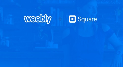 Square Acquires Weebly Creating All-in-One Service for Small Ecommerce Businesses