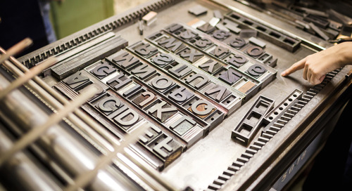 Best Business Fonts for Every Situation
