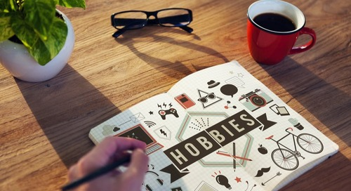 5 Hobbies to Make You a Smarter Entrepreneur