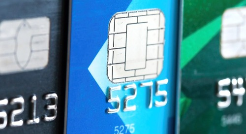 59% of POS Systems in the US — including at Small Businesses — Now Accept EMV Cards