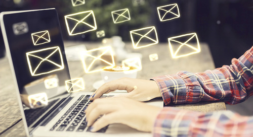 10 Things You're Missing Out on by Using a Personal Email Account to Do Your Email Marketing